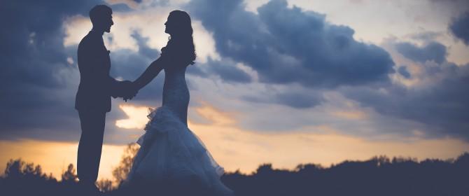 5 lugares para comemorar aniversário de casamento