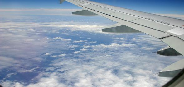 Cuidados para aproveitar o voo