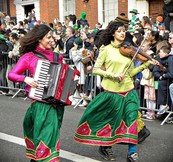 Festivais_mundo_Saint_Patricks_Day
