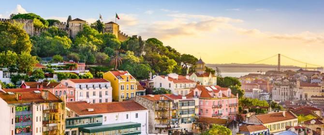 Portugal Catamarã Turismo