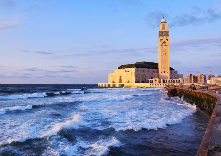 148059_Casablanca_HassanIIMosque_shutterstock_153526718